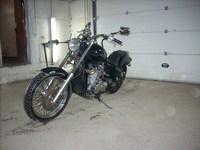 купить Honda Steed 400 VLX